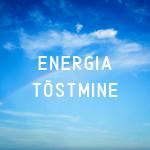 Energiataseme tõstmiseks