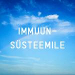Immuunsuse toetamiseks